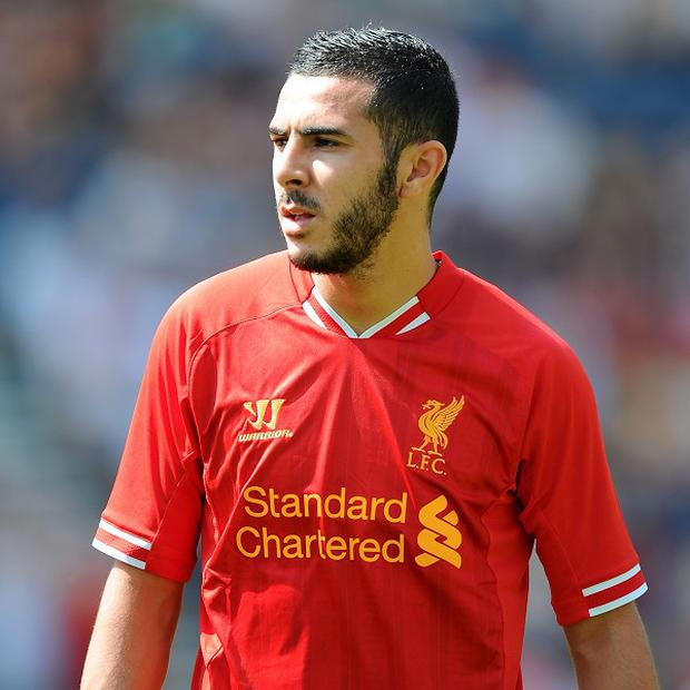 Oussama Assaidi is closing in on a move to Stoke