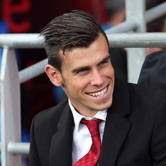 Real Madrid had hoped to have sealed Gareth Bale's signature by now