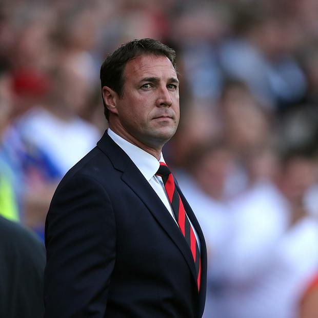 Malky Mackay wants to add to his squad