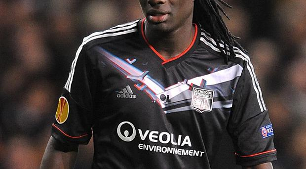 Bafetimbi Gomis could become Newcastle's latest French recruit