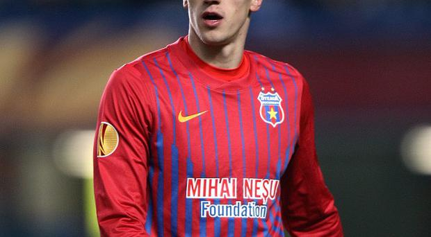Vlad Chiriches is moving to the Premier League