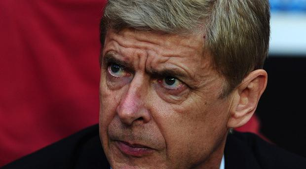 Arsene Wenger has struggled to bring new players to Arsenal this summer