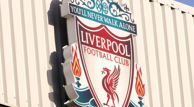 Liverpool have apologised for a comment on their Twitter feed