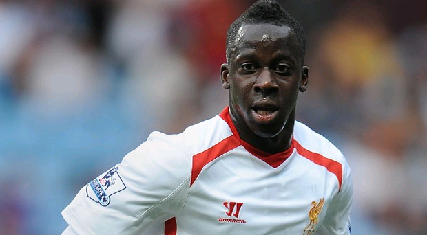 When Aly Cissokho first came to Liverpool on loan from Valencia, he was naturally drawn towards the big Ivorian