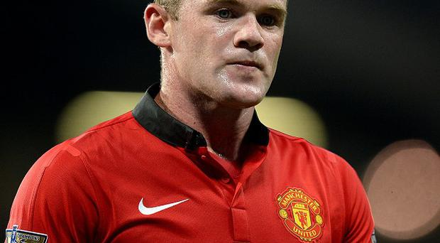 Wayne Rooney only requires three more goals to become the fourth player to score 200 for Manchester United