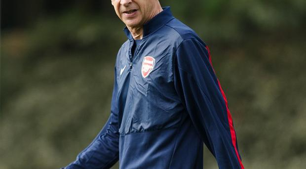 Arsene Wenger has challenged his side to show their true worth against big-spending Tottenham