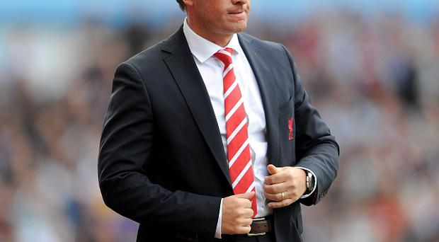 Brendan Rodgers has made his sixth signing of the summer