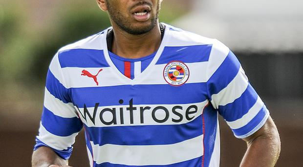Adrian Mariappa has joined Crystal Palace