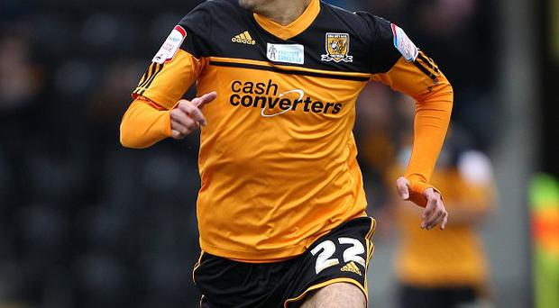 Gedo has returned for a second spell at Hull
