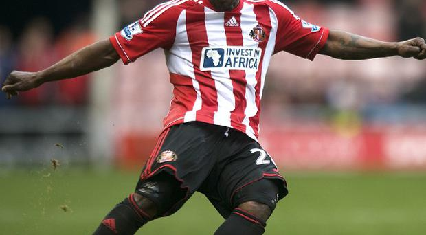 Stephane Sessegnon, pictured, and Victor Anichebe have joined West Brom