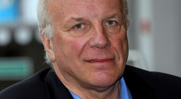Greg Dyke wants to see more English youngsters making it in the Premier League