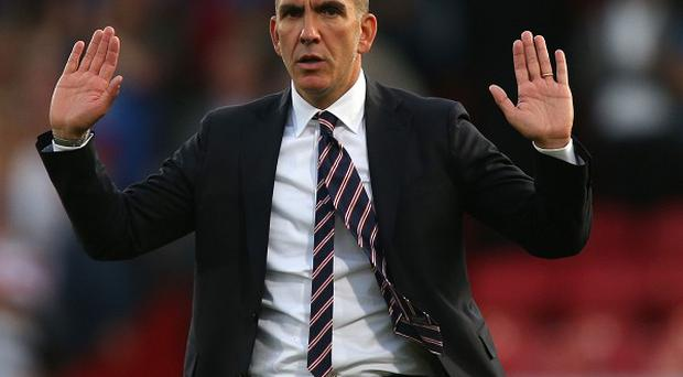 Paolo Di Canio's Sunderland have endured a stuttering start to the Premier League season