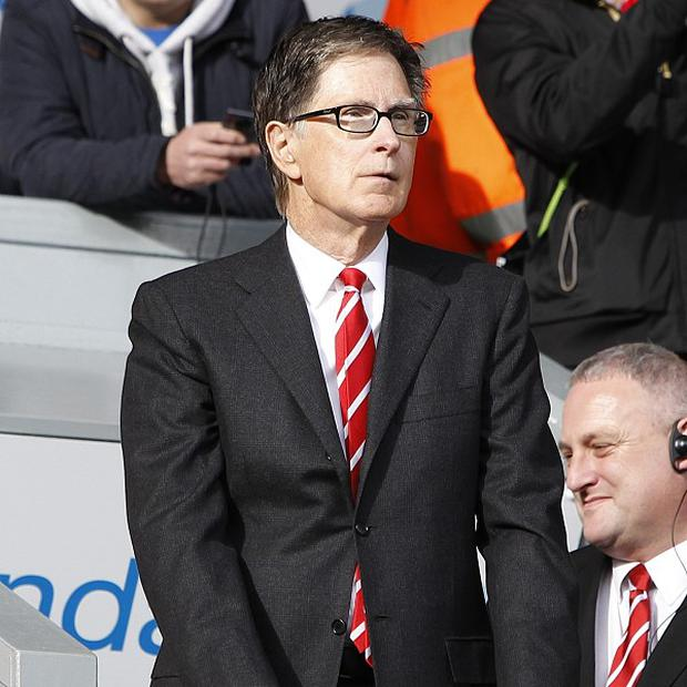 John W Henry says Liverpool are making good progress in redeveloping Anfield