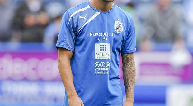 Jack Hunt is set for a four-month spell on the sidelines