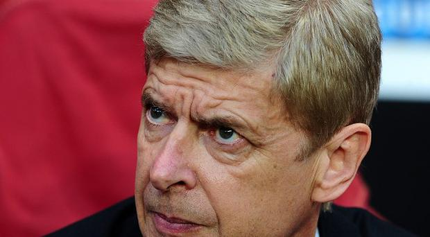 Arsene Wenger turns 64 next month