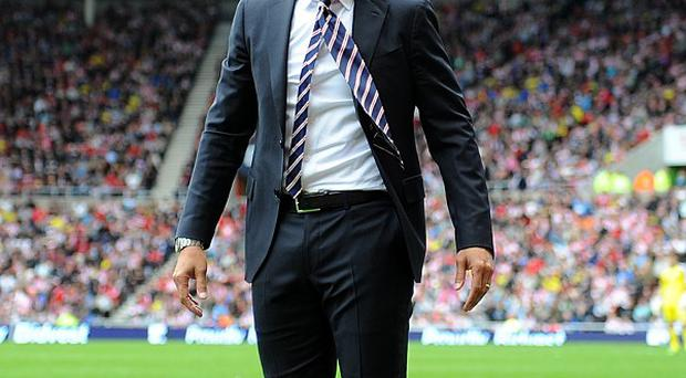 Paolo Di Canio is confident his side's form will pick up