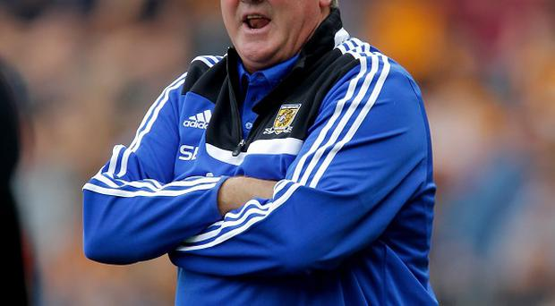 Steve Bruce is targeting three points against fellow promoted outfit Cardiff