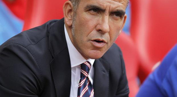 Paolo Di Canio is confident his Sunderland side will come good