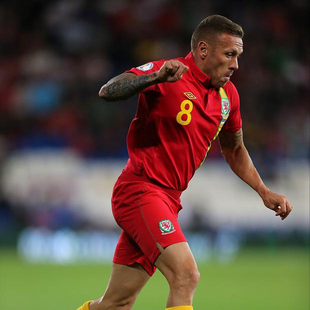 Craig Bellamy may have to retire from international football to prolong his career