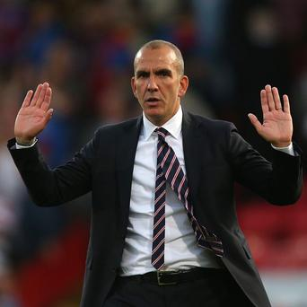 Paolo Di Canio will not face a touchline ban