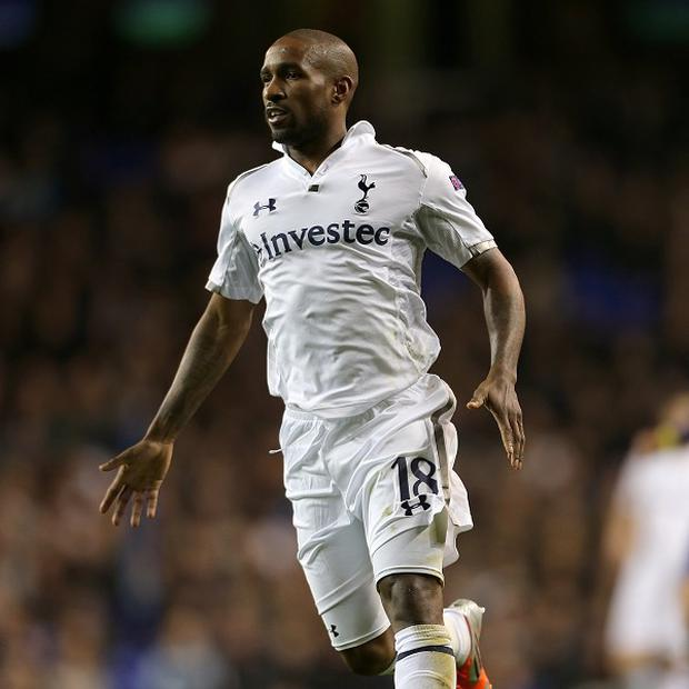 Jermain Defoe knows he needs first-team football to book his place on the plane to Brazil