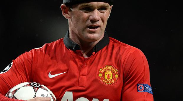 Wayne Rooney is focused on letting his football speak for itself following a summer of discontent