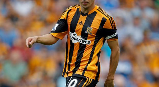 Robert Koren will miss Hull's matches against Newcastle, West Ham, Aston Villa and Everton