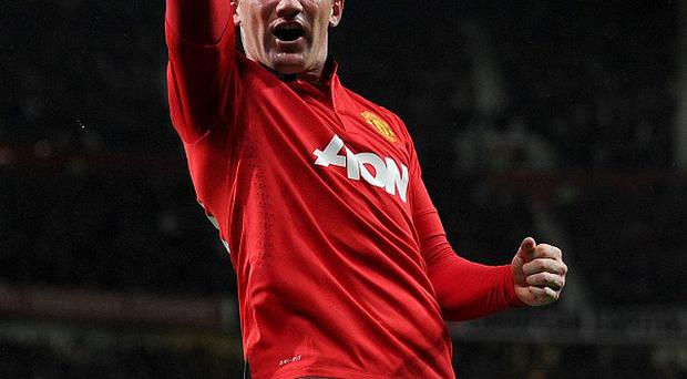 Wayne Rooney has scored 200 goals for Manchester United