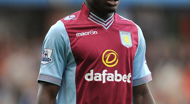 Jores Okore is set for a lengthy spell on the sidelines