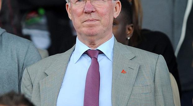 Sir Alex Ferguson is now a director at Manchester United