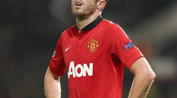 Michael Carrick is confident Manchester United can beat their neighbours on Sunday
