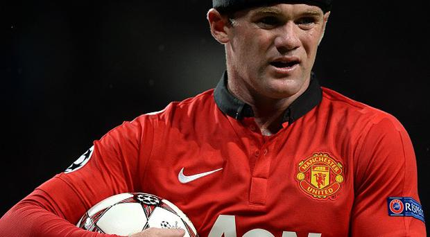 Wayne Rooney will be looking to maintain his impressive fom in the Manchester derby