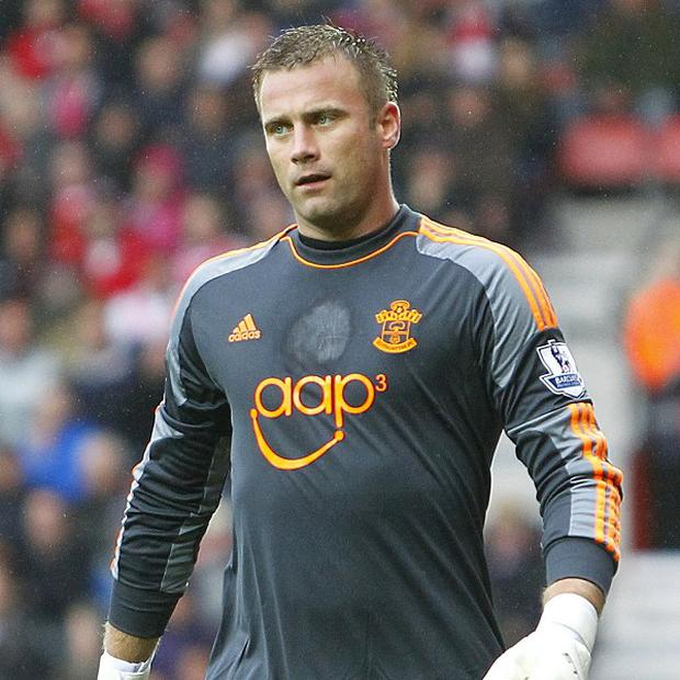 Artur Boruc believes the sky is the limit for Southampton