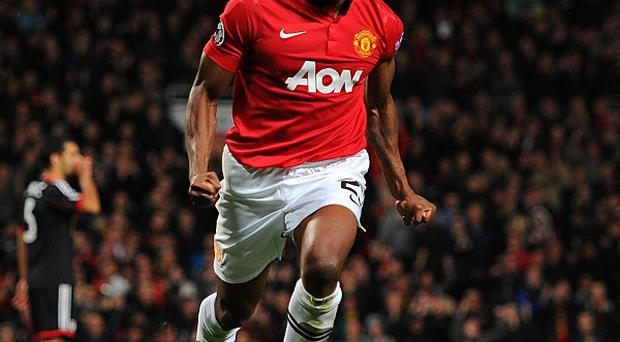 Antonio Valencia paid tribute to Christian Benitez