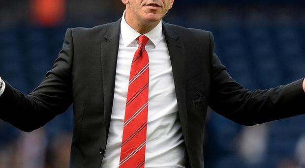 Paolo di Canio's Sunderland have yet to secure a league win this season