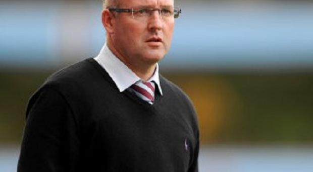 Paul Lambert is pleased with Villa's points haul given the fixtures they have had
