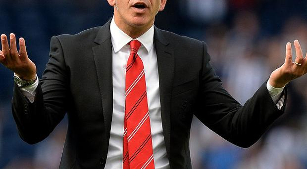 Paolo Di Canio has paid the price for Sunderland's poor start to the season