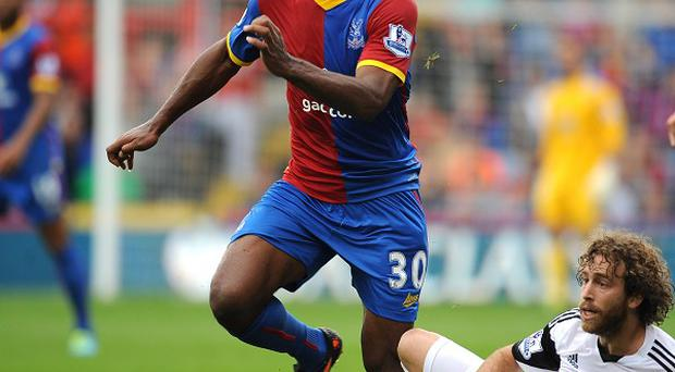 Cameron Jerome has warned teams not to underestimate Crystal Palace