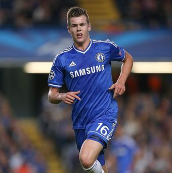 Marco van Ginkel could be facing a lengthy spell on the sidelines