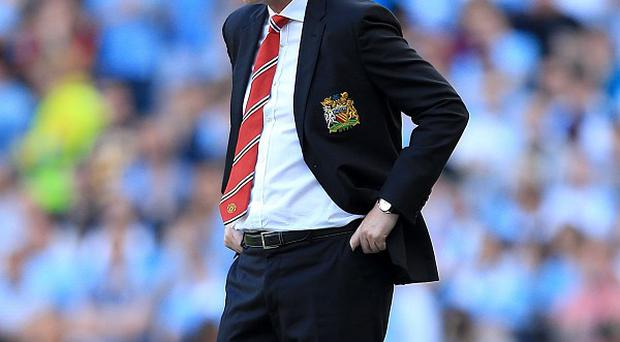 David Moyes endured a frustrating summer in the transfer market