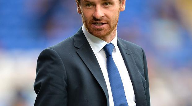 Andre Villas-Boas insists Saturday's London derby is all about the players