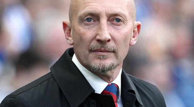 Ian Holloway believes his side can rise to the challenge posed by Southampton