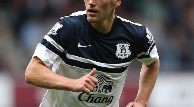 Gareth Barry is set to make his 500th Premier League appearance on Monday night