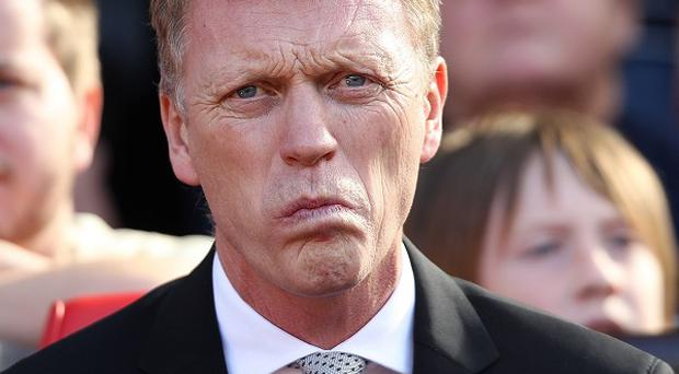 David Moyes will have money to spend in the January transfer window