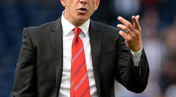 Paolo Di Canio was dismissed after the 3-0 defeat at West Brom