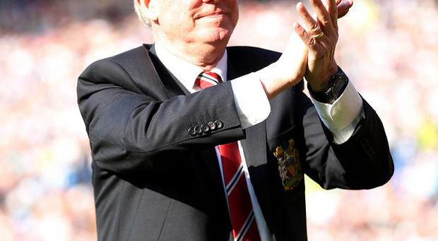 Sir Alex Ferguson, pictured, revealed he was asked to manage Chelsea not long after Roman Abramovich bought the club