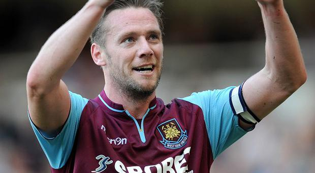 Kevin Nolan says West Ham can not panic about their stuttering start