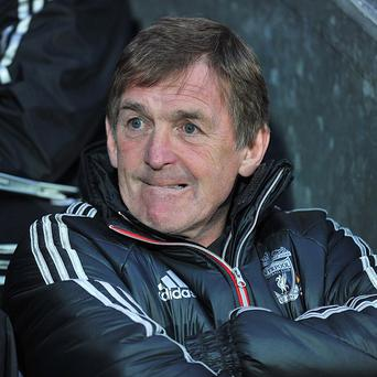 Kenny Dalglish has returned to Liverpool