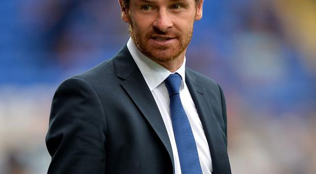 Andre Villas-Boas, pictured, was outraged by recent comments from Vlad Chiriches' representative