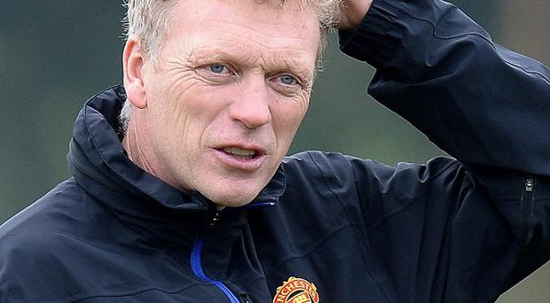 David Moyes still wants to strengthen his squad in January